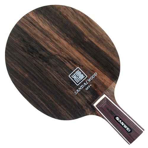 三维H5(黑檀5)乒乓球底板