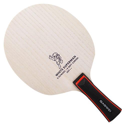 三维B2乒乓球底板