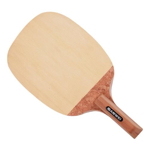 三维R1日式乒乓球底板