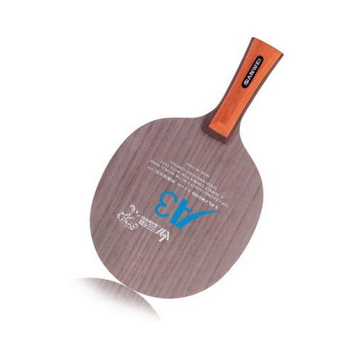 三维A3乒乓球底板