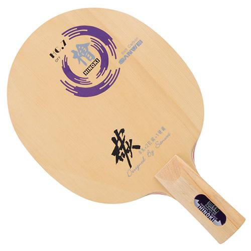 三维A5乒乓球底板