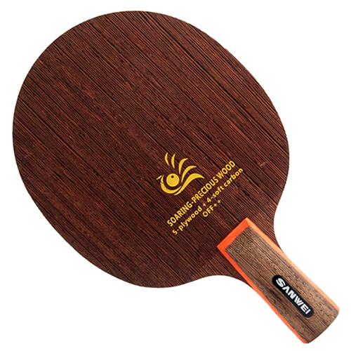 三维H4乒乓球底板