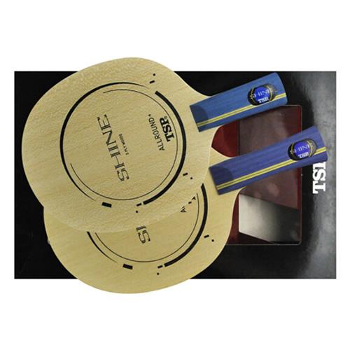 TSP大和SHINE乒乓球底板