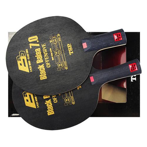 TSP大和Black Balsa7.0乒乓球底板