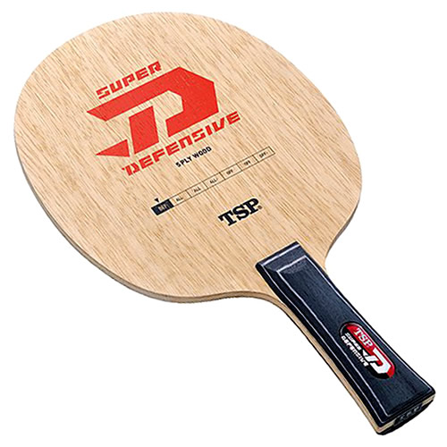 TSP大和ASUPER DEFENSIVE乒乓球底板