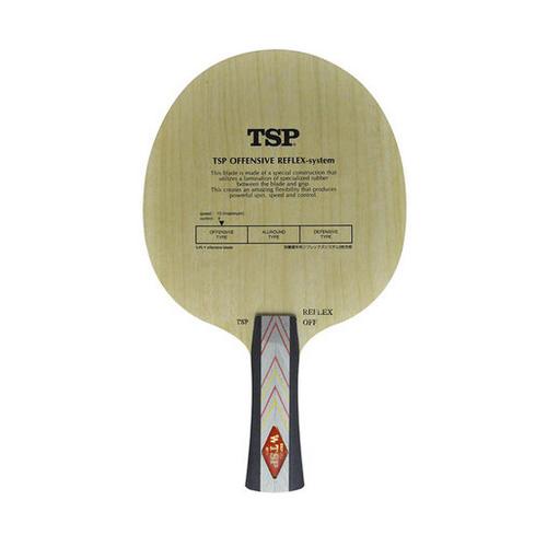 TSP大和OFFENSIVE REFLEX乒乓球底板