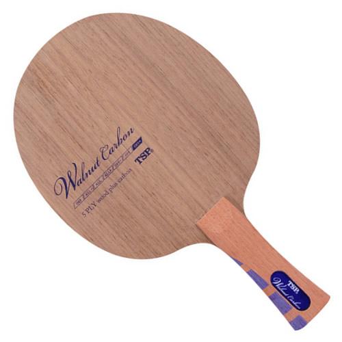 TSP大和Walnut Carbon乒乓球底板
