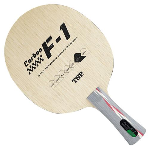 TSP大和CARBON F-1乒乓球底板