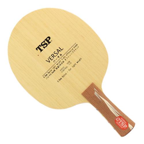 TSP大和VERSAL乒乓球底板