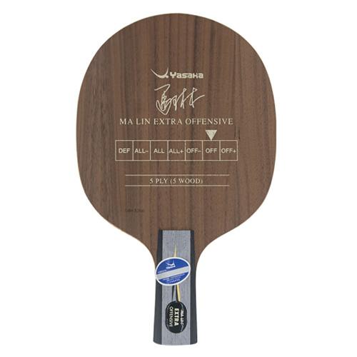 亚萨卡YEO乒乓球底板