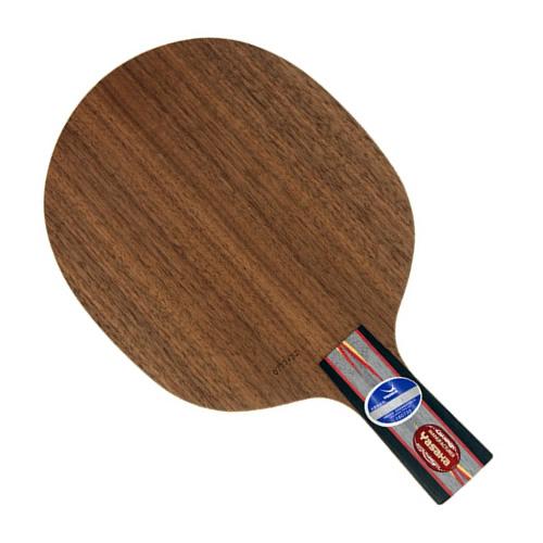 亚萨卡YEO专业队版乒乓球底板
