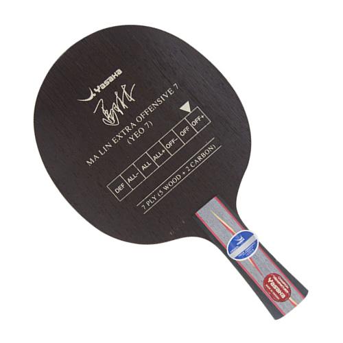 亚萨卡YEO7乒乓球底板