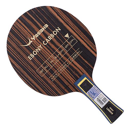 亚萨卡EBONY CARBON乒乓球底板图1高清图片