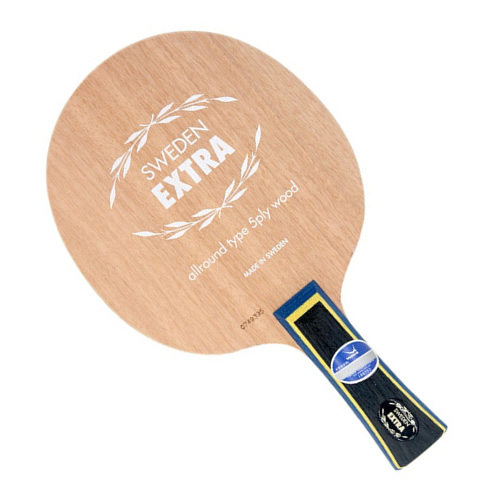 亚萨卡EXTRA YE乒乓球底板