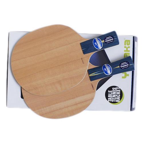 亚萨卡EXTRA7 YE7乒乓球底板