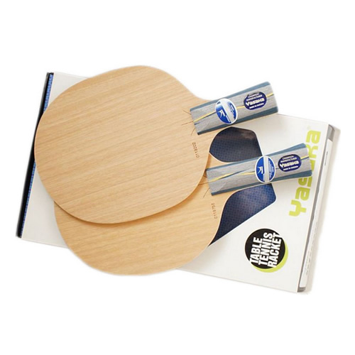 亚萨卡YE-3D乒乓球底板
