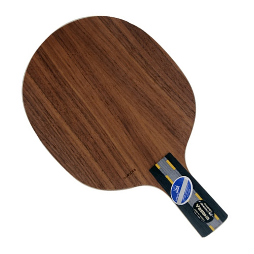 亚萨卡DYNAMAX乒乓球底板图1高清图片