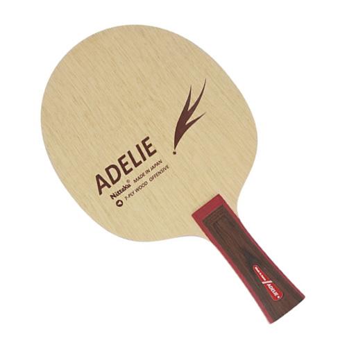 尼塔库ADELIE红鸟羽乒乓球底板