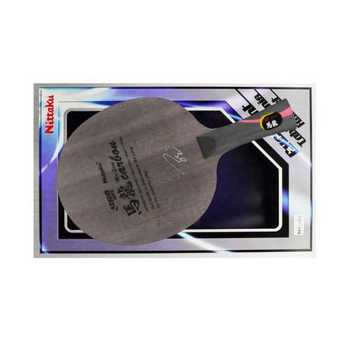 尼塔库马龙碳素CARBON乒乓球底板图1高清图片