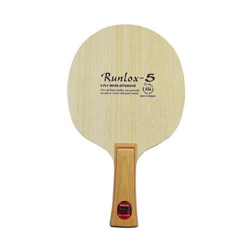 尼塔库Runlox-5乒乓球底板