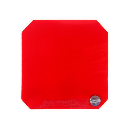 红双喜狂飚3乒乓球套胶图1高清图片