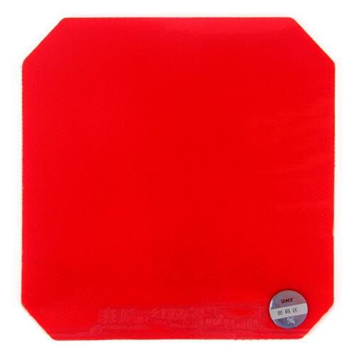 红双喜狂飚8乒乓球套胶图1高清图片