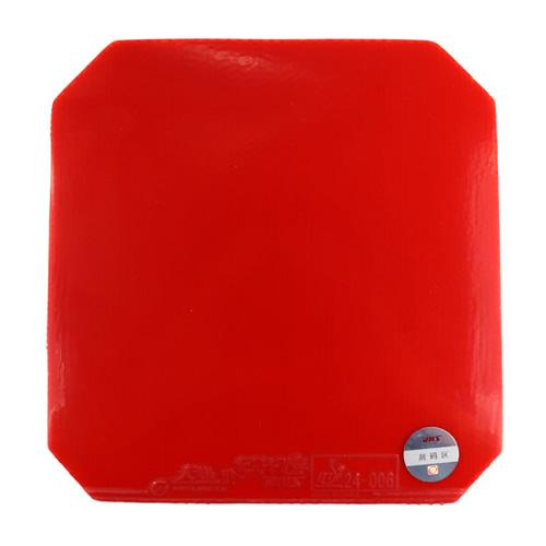 红双喜天极3-60乒乓球套胶图1高清图片