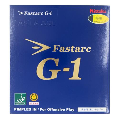 尼塔库FASTARC G-1乒乓球套胶
