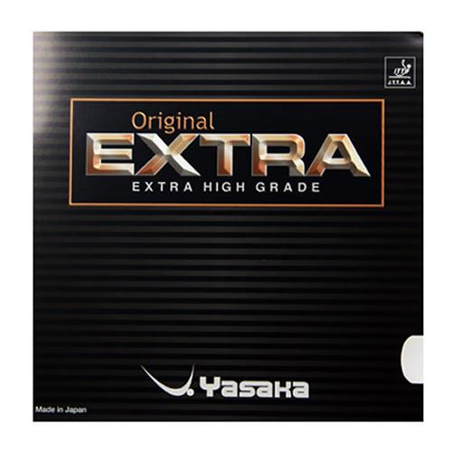 亚萨卡Original Extra乒乓球套胶