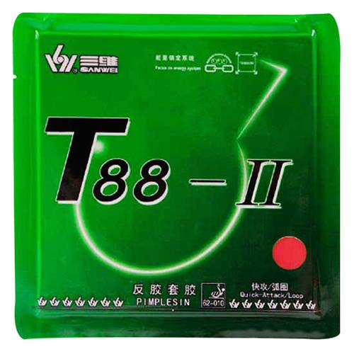 三维T88-2乒乓球套胶