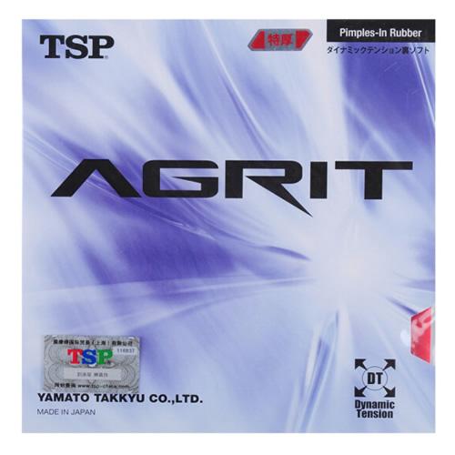 TSP大和Agrit乒乓球套胶