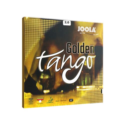 优拉Golden tango黄金探戈乒乓球套胶
