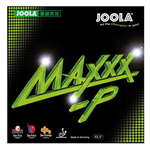 优拉MAXXX-P乒乓球套胶