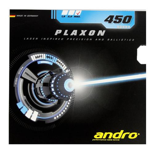 岸度PLAXON 450(激光450)乒乓球套胶
