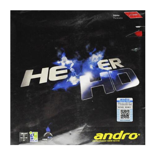 岸度HEXER HD(黑煞HD)乒乓球套胶