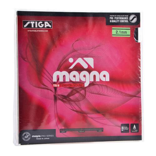 斯蒂卡MAGNA TS II(玛格纳)乒乓球套胶