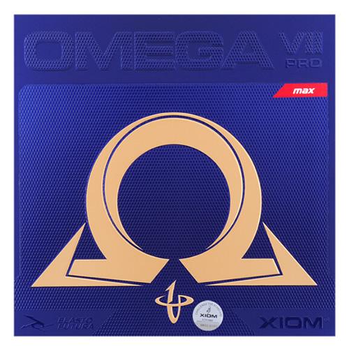 骄猛OMEGA VII PRO欧米茄7乒乓球套胶