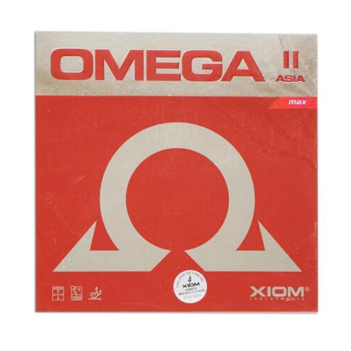 骄猛OMEGA 2(欧米茄2)乒乓球套胶