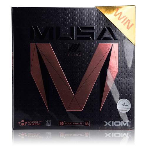 骄猛MUSA 3(金魔3)乒乓球套胶
