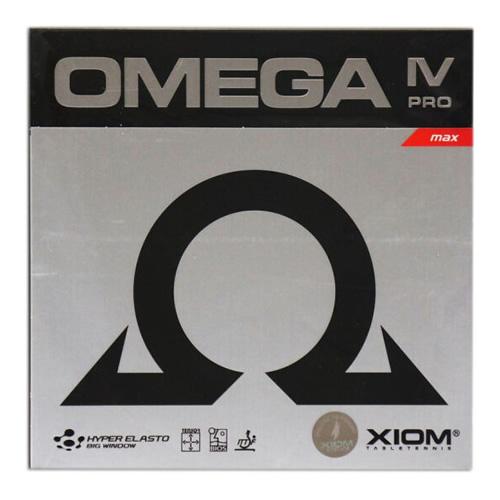 骄猛OMEGA 4 PRO(欧米茄4)乒乓球套胶