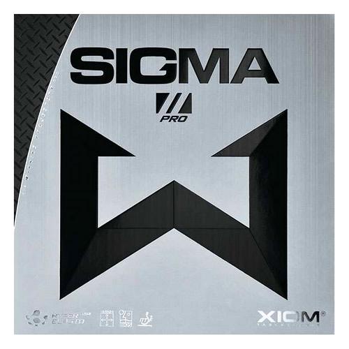 骄猛SIGMA2 PRO(希格玛2)乒乓球套胶