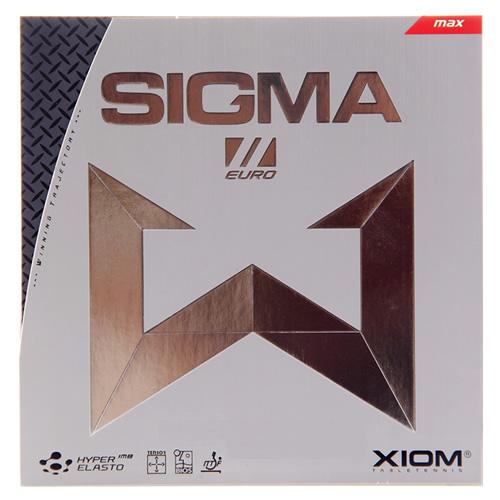骄猛SIGMA2 EURO(希格玛2)乒乓球套胶