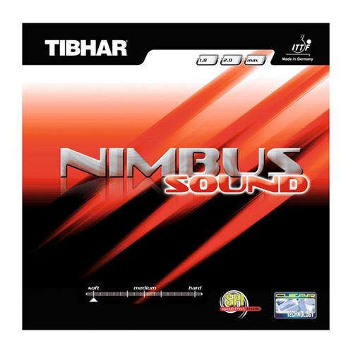 挺拔NIMBUS SOUND灵气声音乒乓球套胶