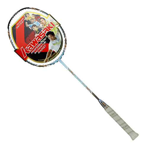 川崎P500羽毛球拍