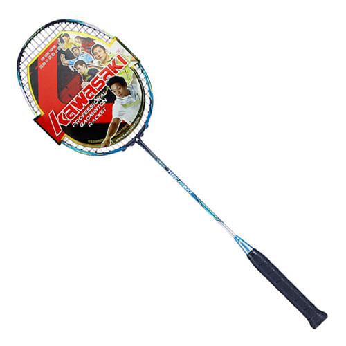 川崎KBC-6990羽毛球拍