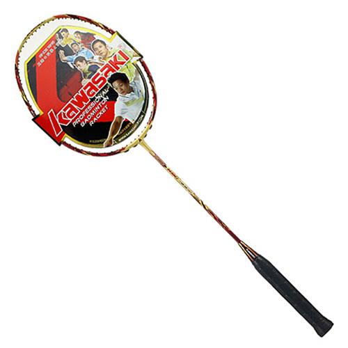 川崎KBC-7990羽毛球拍