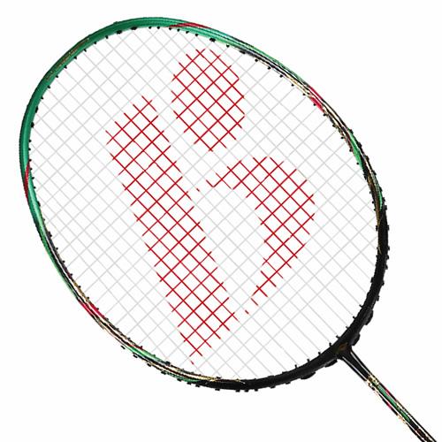 波力Explosion羽毛球拍图1高清图片
