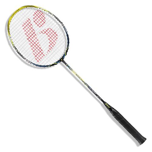 波力Wolverine羽毛球拍