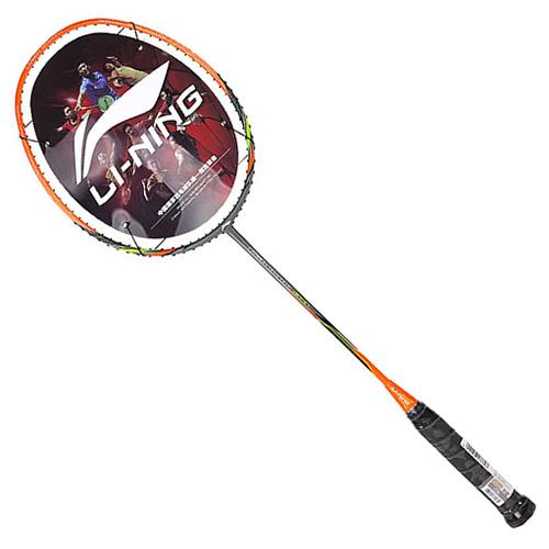 李宁A890羽毛球拍