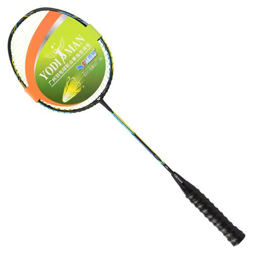 尤迪曼V6羽毛球拍